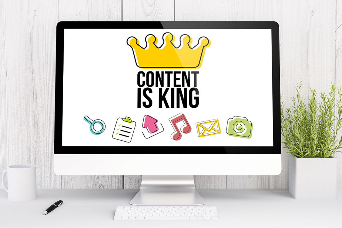Content Marketing - Blog Marketing