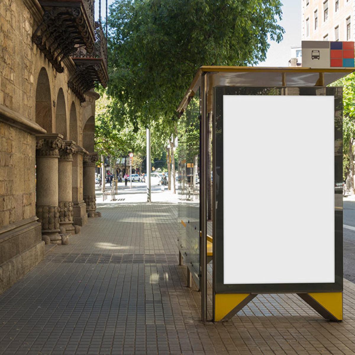 Plakate, Außenwerbung, Großflächenwerbung - Konstanz, Radolfzell, Singen